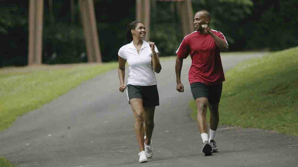 减肥最佳运动
