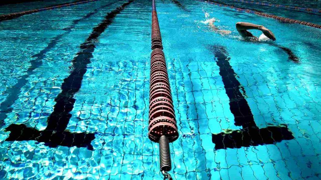 减肥游泳的最佳运动